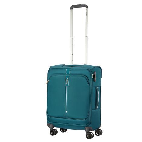 POPSODA - 4 Tekerlekli Kabin Boy Valiz 55 cm SCT4-003-SF000*51