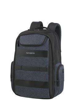 """BLEISURE- Körüklü Laptop Sırt Çantası 15.6"""" - DAYTRIP SCS5-001-SF000*01"""