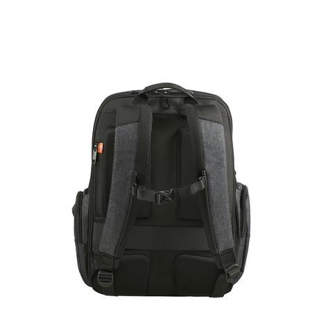 """BLEISURE- Körüklü Laptop Sırt Çantası 15.6"""" - DAYTRIP SCS5-001-SF000*08"""