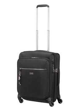 KARISSA BIZ- 4 Tekerlekli Kabin Boy Valiz 55 cm S60N-010-SF000*09