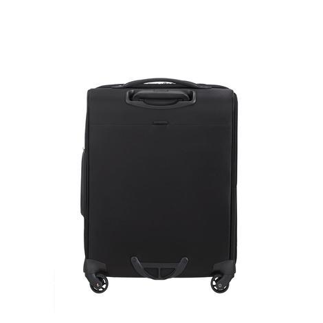 KARISSA BIZ- 4 Tekerlekli Kabin Boy Valiz 55 cm S60N-011-SF000*09