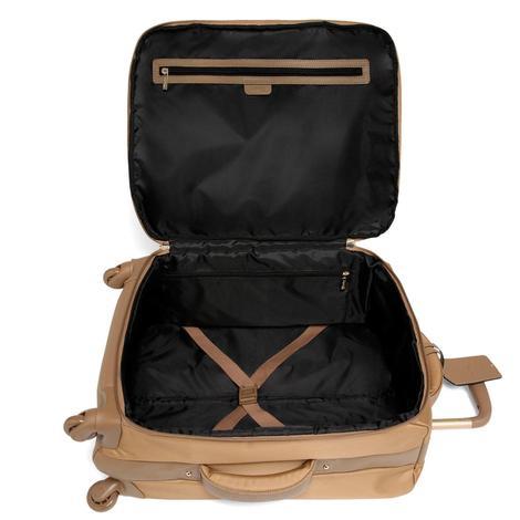 PLUME AVENUE - 4 Tekerlekli Kabin Boy Valiz 55cm SP66-001-SF000*B4