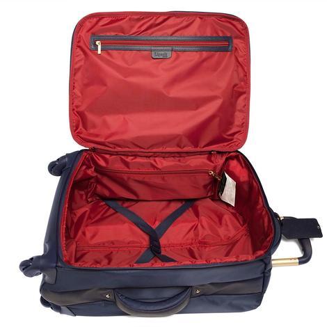 PLUME AVENUE - 4 Tekerlekli Kabin Boy Valiz 55cm SP66-001-SF000*87