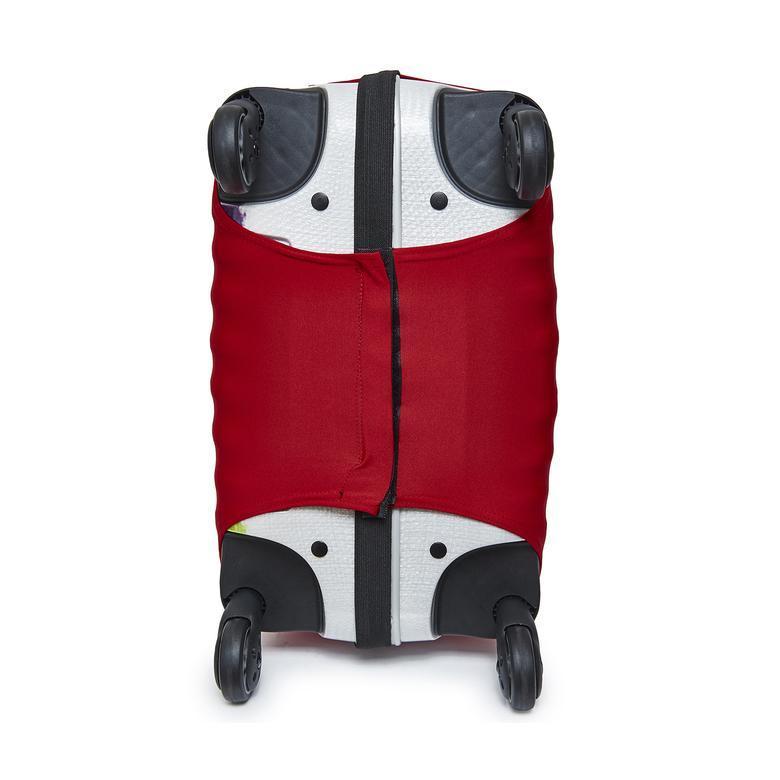 Seyahat Aksesuarları - Büyük Boy Valiz Kılıfı SVKI-003-SF000*00