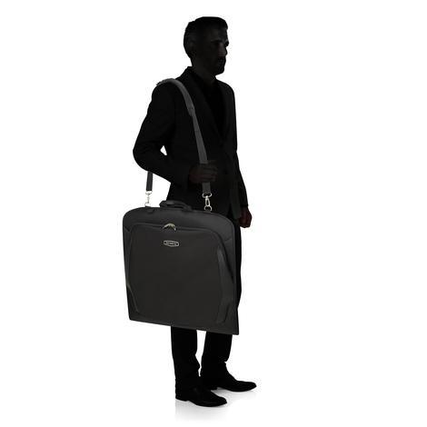 X'BLADE 4.0-Takım Elbise Çantası SCS1-013-SF000*09