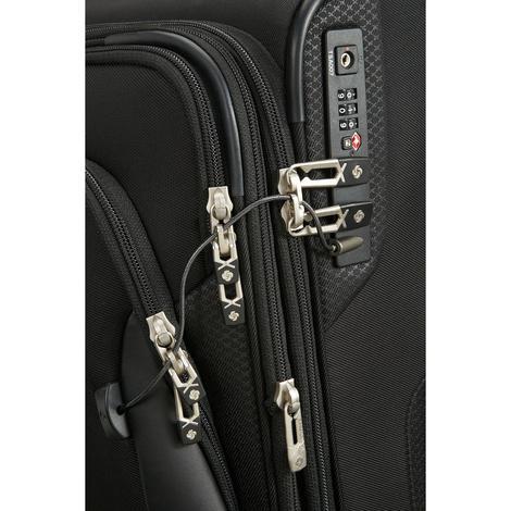 X'BLADE 4.0 - 4 Tekerlekli Büyük Boy Valiz 78 cm SCS1-010-SF000*09