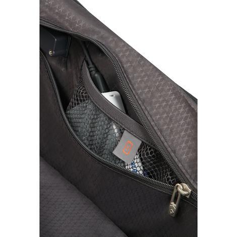 X'BLADE 4.0 - 4 Tekerlekli Kabin Boy Valiz 55 cm SCS1-006-SF000*09