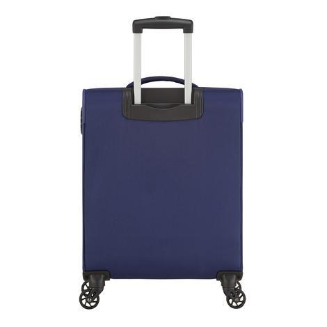 HEAT WAVE - 4 Tekerlekli Kabin Boy Valiz 55cm S95G-002-SF000*41