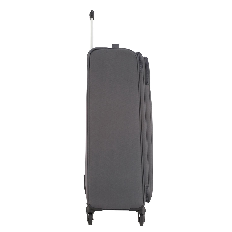 HEAT WAVE - 4 Tekerlekli Büyük Boy Valiz 80cm S95G-004-SF000*08