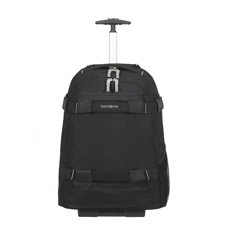 SONORA - Tekerlekli Laptop Sırt Çantası 55CM SKA1-007-SF000*09