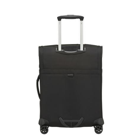DUOPACK - 4 Tekerlekli Körüklü Tek Bölmeli Kabin Boy Valiz 55cm SKA3-001-SF000*09