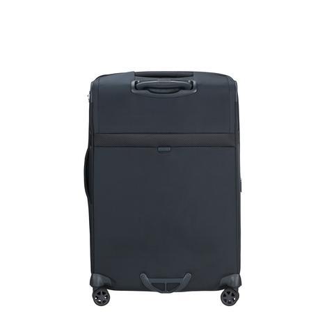 DUOPACK - 4 Tekerlekli Körüklü İki Bölmeli Orta Boy Valiz 67cm SKA3-005-SF000*01