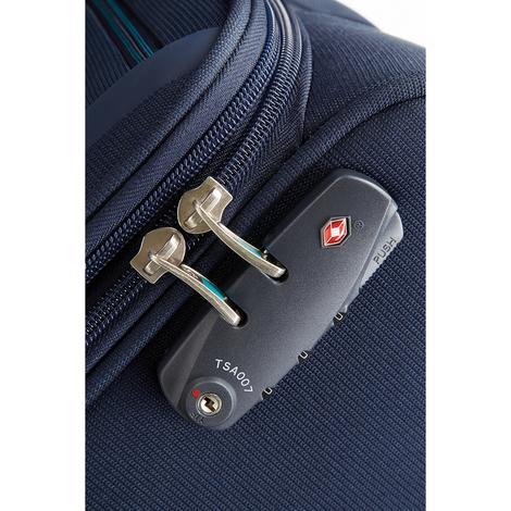 ALL DIREXION - 4 Tekerlekli Kabin Boy Valiz 55cm S25V-002-SF000*41