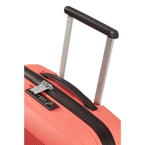 AIRCONIC - 4 Tekerlekli Kabin Boy Valiz 55cm S88G-001-SF000*30