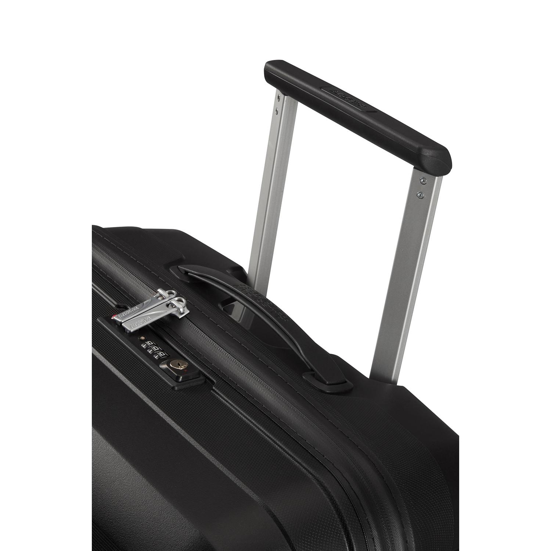 AIRCONIC - 4 Tekerlekli Orta Boy Valiz 67cm S88G-002-SF000*09