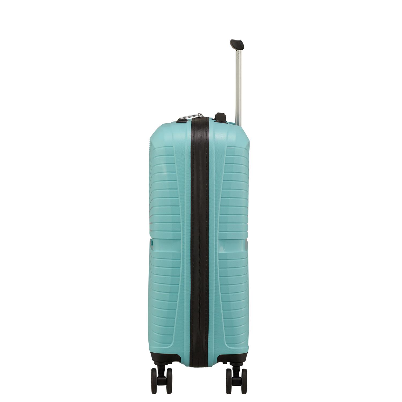 AIRCONIC - 4 Tekerlekli Kabin Boy Valiz 55cm S88G-001-SF000*61