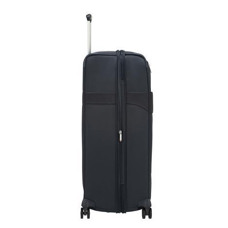DUOPACK - 4 Tekerlekli Körüklü İki Bölmeli Büyük Boy Valiz 78cm SKA3-006-SF000*01