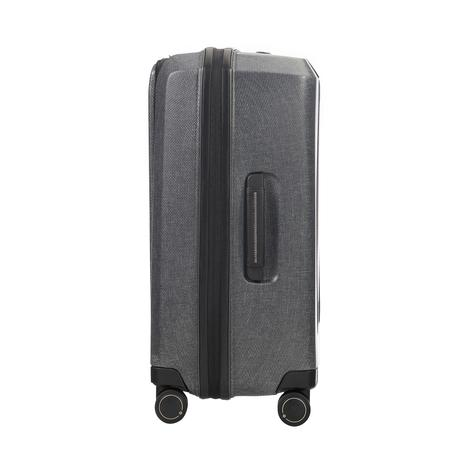 PRODIGY BESPOKE - 4 Tekerlekli Körüklü Kabin Boy Valiz 56cm SCB9-003-SF000*18