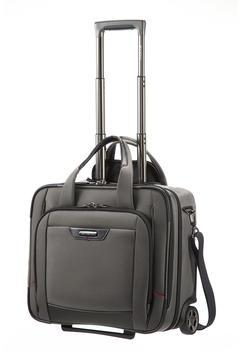"""PRO-DLX 4-Tekerlekli Laptop Çantası 16.4"""""""" S35V-009-SF000*08"""