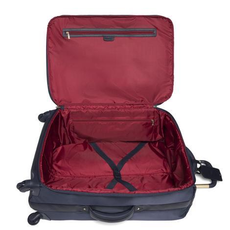 PLUME AVENUE - 4 Tekerlekli Orta Boy Valiz 65cm SP66-009-SF000*87