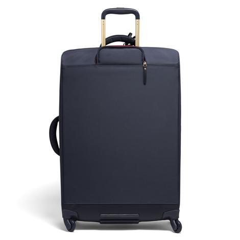 PLUME AVENUE - 4 Tekerlekli Büyük Boy Valiz 72cm SP66-010-SF000*87