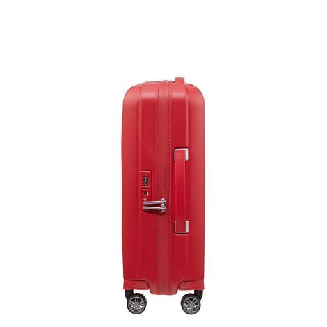 HI-FI- 4 Tekerlekli Körüklü Kabin Boy Valiz 55cm SKD8-001-SF000*00