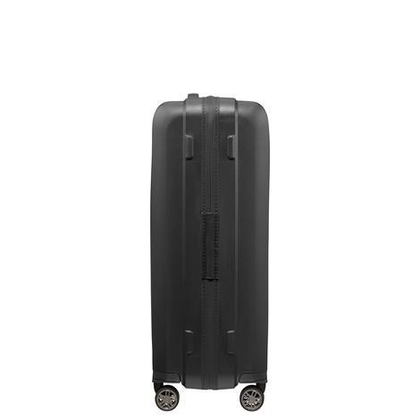 HI-FI- 4 Tekerlekli Körüklü Orta Boy Valiz 68cm SKD8-002-SF000*09