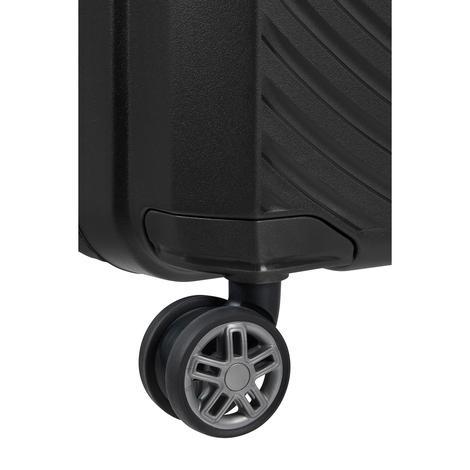HI-FI- 4 Tekerlekli Körüklü Büyük Boy Valiz 75cm SKD8-003-SF000*09