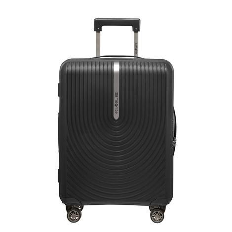 HI-FI- 4 Tekerlekli Körüklü Kabin Boy Valiz 55cm SKD8-001-SF000*09