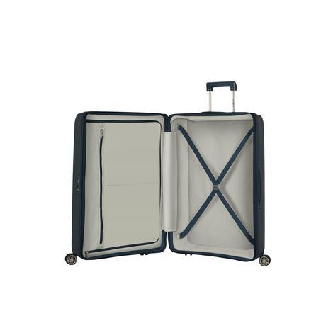 HI-FI- 4 Tekerlekli Körüklü Büyük Boy Valiz 75cm SKD8-003-SF000*01