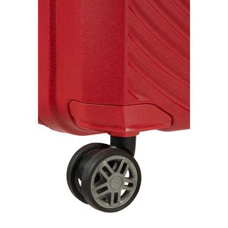 HI-FI- 4 Tekerlekli Körüklü Ekstra Büyük Boy Valiz 81cm SKD8-004-SF000*00