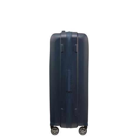 HI-FI- 4 Tekerlekli Körüklü Orta Boy Valiz 68cm SKD8-002-SF000*01