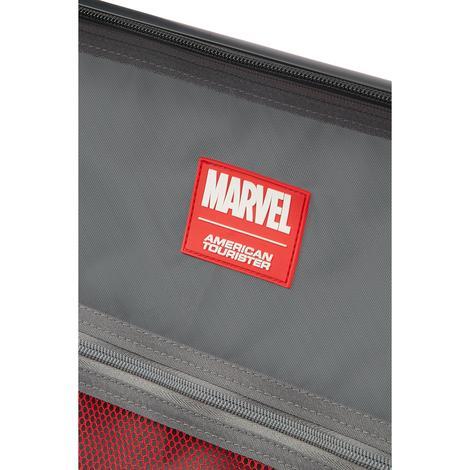 WAVEBREAKER MARVEL- 4 Tekerlekli Kabin Boy Valiz 55cm S31C-002-SF000*52