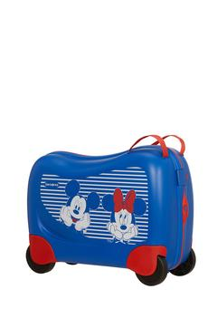DREAMRIDER DISNEY - MICKEY MINNIE STRIPES S43C-001-SF000*30