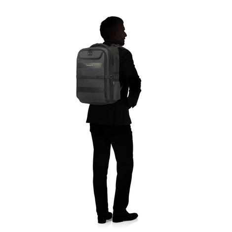 """BLEISURE- Körüklü Laptop Sırt Çantası 17.3"""" - OVERNIGHT + SCS5-003-SF000*08"""