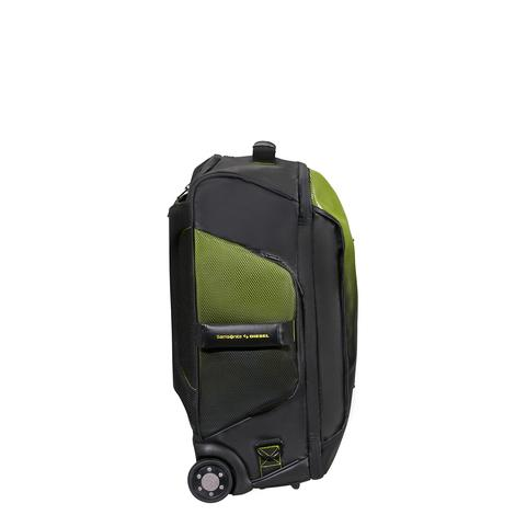 PARADIVER X DIESEL- Tekerlekli Duffle Sırt Çantası 55 cm SKA2-008-SF000*69