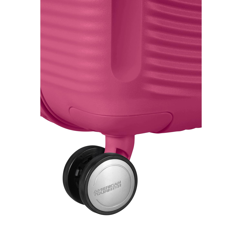 SOUNDBOX-SPINNER 4 Tekerlekli Körüklü Orta Boy Valiz 67cm S32G-002-SF000*81