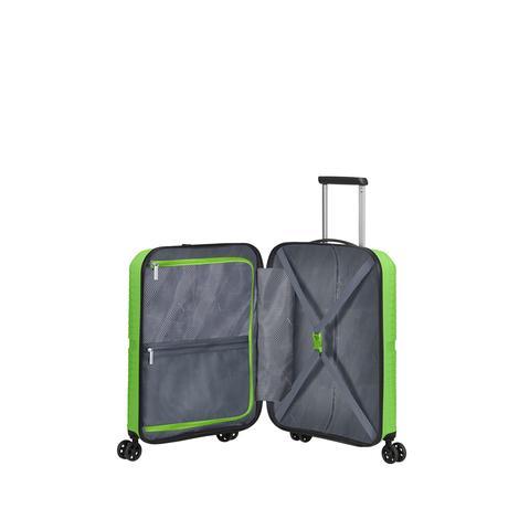 AIRCONIC - 4 Tekerlekli Kabin Boy Valiz 55cm S88G-001-SF000*04