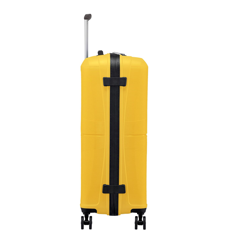 AIRCONIC - 4 Tekerlekli Orta Boy Valiz 67cm S88G-002-SF000*06