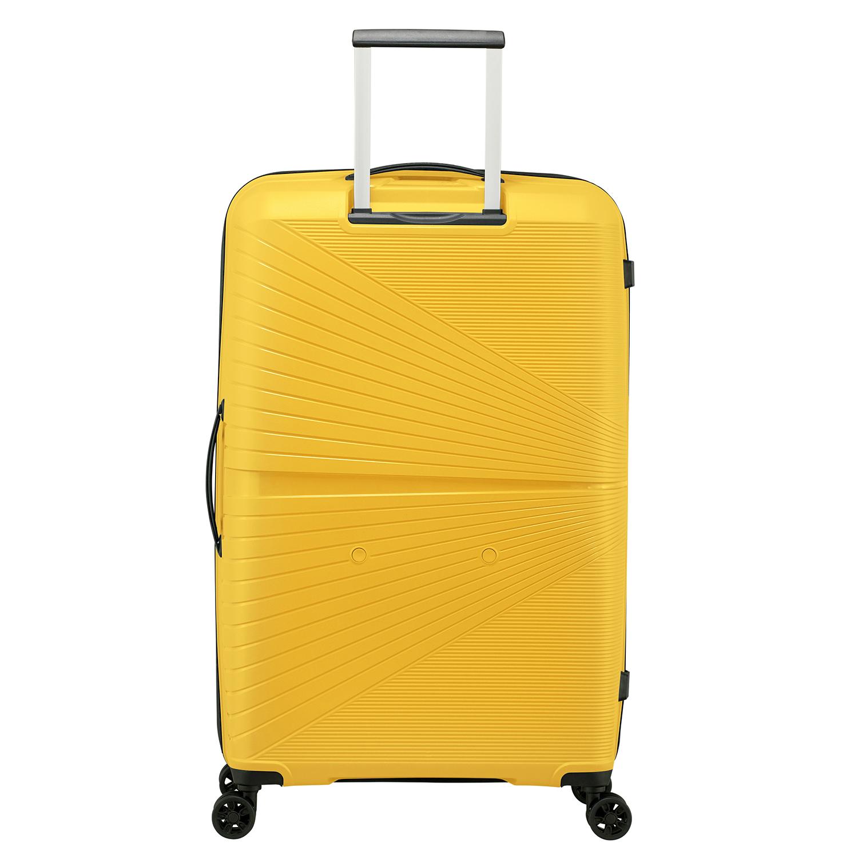 AIRCONIC - 4 Tekerlekli Büyük Boy Valiz 77cm S88G-003-SF000*06
