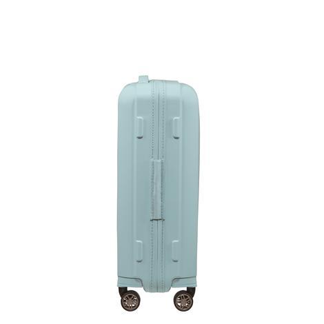 HI-FI- 4 Tekerlekli Körüklü Kabin Boy Valiz 55cm SKD8-001-SF000*11