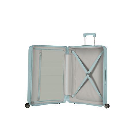 HI-FI- 4 Tekerlekli Körüklü Büyük Boy Valiz 75cm SKD8-003-SF000*11