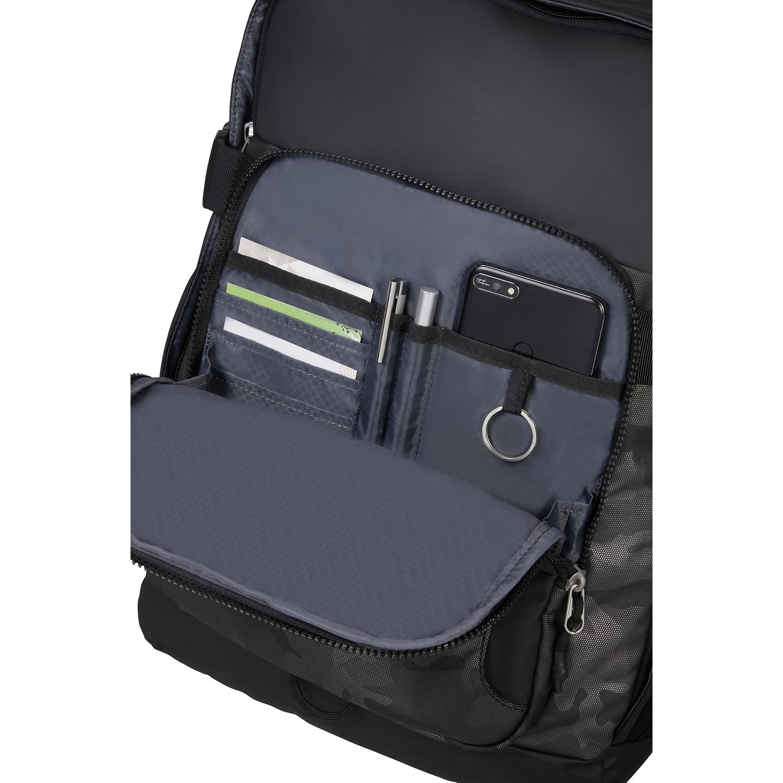 """MIDTOWN - Körüklü Laptop Sırt Çantası L - 15.6"""" SKE3-003-SF000*08"""
