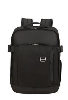 """MIDTOWN - Körüklü Laptop Sırt Çantası L - 15.6"""" SKE3-003-SF000*09"""