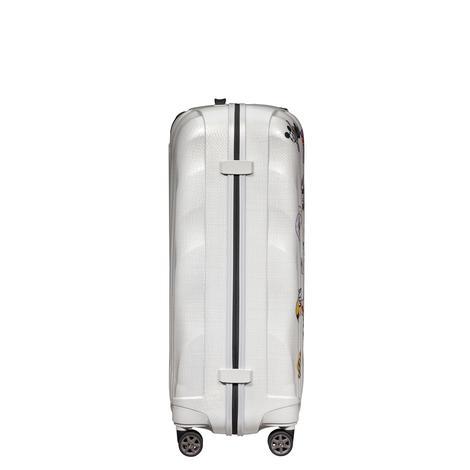 C-LITE DISNEY-SPINNER 4 Tekerlekli Büyük Boy Valiz 75cm S54C-003-SF000*05