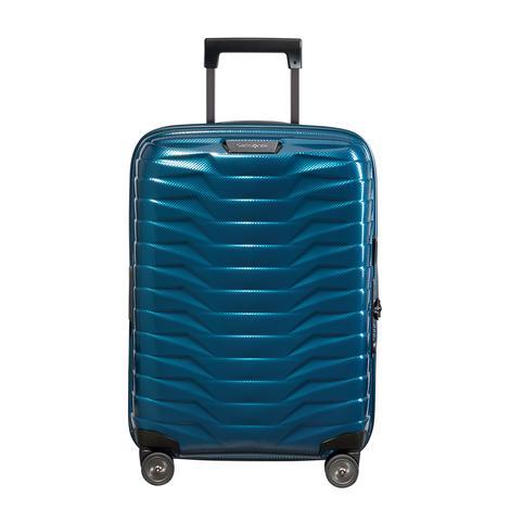PROXIS- SPINNER 4 Tekerlekli Körüklü Kabin Boy Valiz 55cm SCW6-001-SF000*01