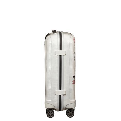 C-LITE DISNEY-SPINNER 4 Tekerlekli Kabin Boy Valiz 55cm S54C-001-SF000*05