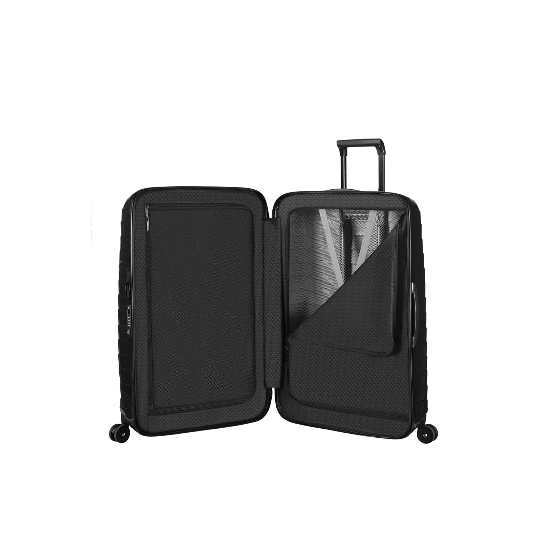 PROXIS- SPINNER 4 Tekerlekli Orta Boy Valiz 69cm SCW6-002-SF000*09