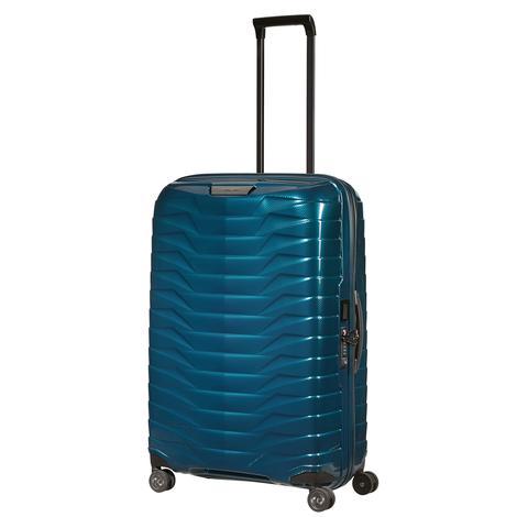PROXIS- SPINNER 4 Tekerlekli Büyük Boy Valiz 75cm SCW6-003-SF000*01