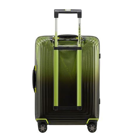 NEOPULSE X DIESEL-SPINNER 4 Tekerlekli Kabin Boy Valiz 55cm SCW8-001-SF000*19